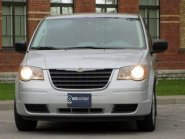 Chrysler Grand Voyager Town & Country